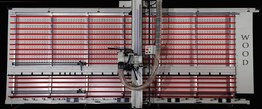 bala vertical saw