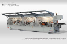Bi-matic Edgebander